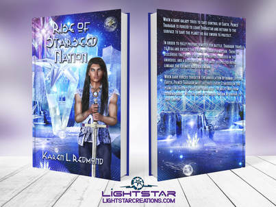 Rise of Starseed Nation Book